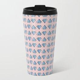 Lot Of Diamonds! Travel Mug