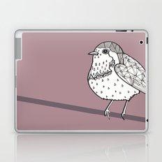 Tweet Laptop & iPad Skin