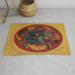 Guide Thy Hand Rug