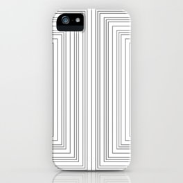 Greek 2 iPhone Case