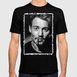 Dear Mr. Depp T-shirt