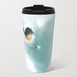 Hold on Travel Mug