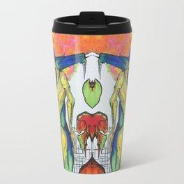 Swamp Travel Mug
