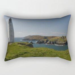 Baltimore, West Cork, Ireland Rectangular Pillow