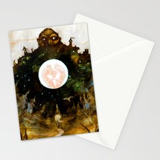 The Heartless Giant Stationery Cards