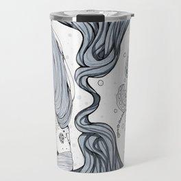 Jellyfish Dreams Travel Mug