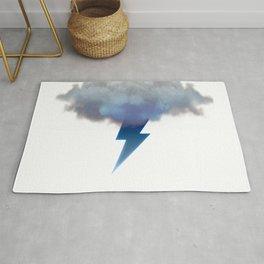 Cloud Storm Rug
