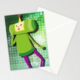 Katamari Cousins - Prince Stationery Cards