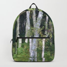 Shinrin-yoku Backpack