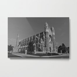Old West End Our Lady Queen of the Most Holy Rosary Cathedral II Metal Print