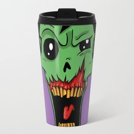 Zombie! Travel Mug