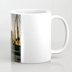 Land Abroad  Mug