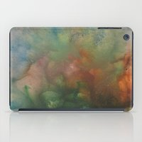 angels iPad Cases featuring Angels by Benito Sarnelli