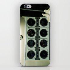 Dirty Boys iPhone & iPod Skin