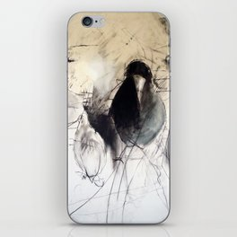 Silly Bird iPhone Skin