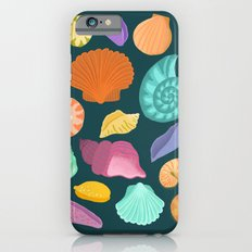 Sea Shells iPhone 6s Slim Case
