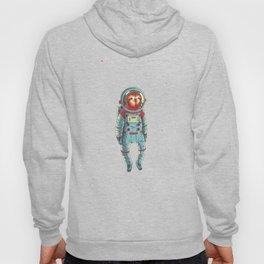 Slothstronaut Hoody
