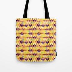 Pretty tiles Tote Bag