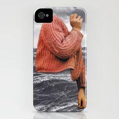 HIGH SEAS Slim Case iPhone (4, 4s)