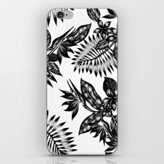 BLCKBTY Photography 106 iPhone & iPod Skin
