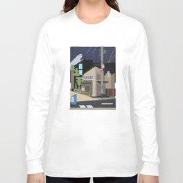Japan Still Life 002   Bonobo Long Sleeve T-shirt