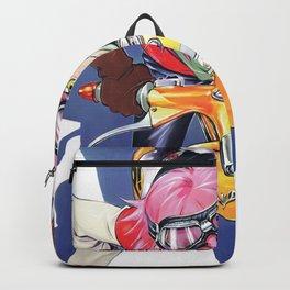 FLCL Backpack