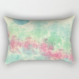 Imagination Rectangular Pillow