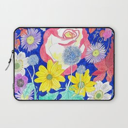 London Flora Laptop Sleeve