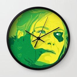 Quentin Tarantino's Plot Movers :: The Hateful Eight Wall Clock