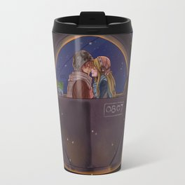 Christmas Date - Nalu Travel Mug
