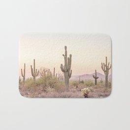 Arizona Desert Bath Mat