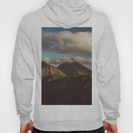 Krywan - Landscape and Nature Photography Hoody