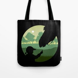 Horse Girl Cute Horse Ride design Gift for Horse Riders and Tote Bag
