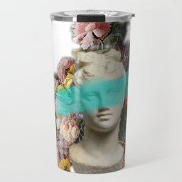 Blue feelings Travel Mug
