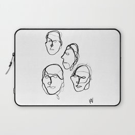 The Smiths Laptop Sleeve