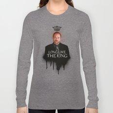 Crowley - Supernatural Long Sleeve T-shirt