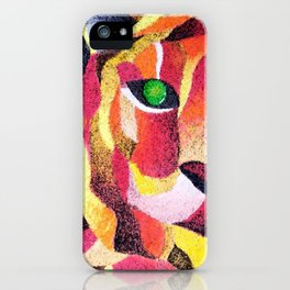The Fearless iPhone Case