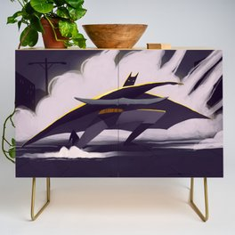 The Darth Knight Credenza
