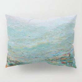 Blue Ridge October Pillow Sham
