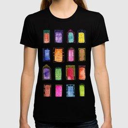 Doors of the World T-shirt