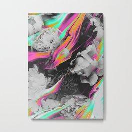 CORNERSTONE II Metal Print
