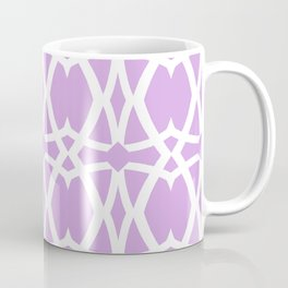 Mezzo - Orchid Coffee Mug