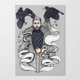 ODIN2 Canvas Print