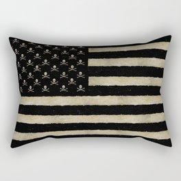 Pirate State Rectangular Pillow