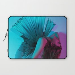 The Fragmentation of the Self II Laptop Sleeve