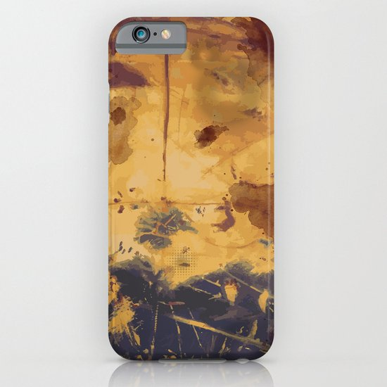 Rust iPhone & iPod Case
