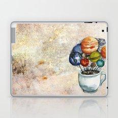 Cup o' Space Laptop & iPad Skin