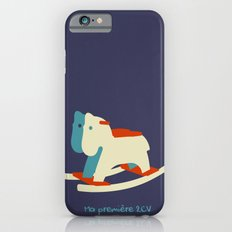 2 cv iPhone 6s Slim Case