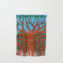 Earth to Sky Wall Hanging