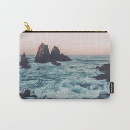 Coastal Carry-All Pouch